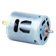 DC micro motor from China (mainland)