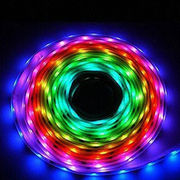 14.4W/m RGB LED strip light from China (mainland)