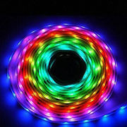 7.2W/m RGB LED strip light from China (mainland)