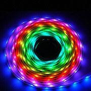 RGB LED strip light from China (mainland)