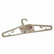 Plastic Cloth Hanger from China (mainland)
