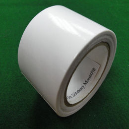 Wide Stitchery Mounting Tape from Taiwan