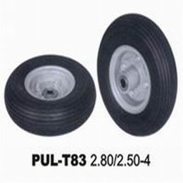 280/250-4 PU Filled Tire Fill Power Wheelchair from China (mainland)