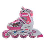 2014 Most Popular Transformers Design Inline Skate from China (mainland)