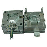 Injection Molds from China (mainland)