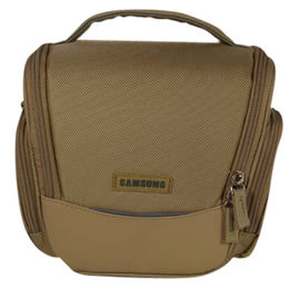 Canvas SLR DSLR digital camera bag from China (mainland)