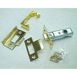 Tubular Door Latch from Kin Kei Hardware Industries Ltd