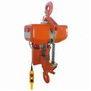HHXG Type Round Chain Electric Hoist Hebei Leader Imports & Exports Co. Ltd
