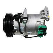 Variable type AC compressor Manufacturer