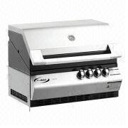Gas Barbeque Grill from China (mainland)