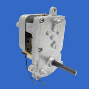 Gear box shaded pole motor from China (mainland)