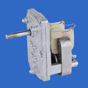 Shaded pole motor from China (mainland)