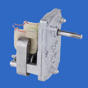 AC geared motor from China (mainland)