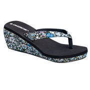 Women's Wedge Flip-flops from China (mainland)