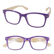 Unisex reading glasses from Taiwan