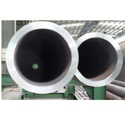 Seamless Steel Pipes from China (mainland)