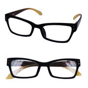 Reading glasses from Taiwan