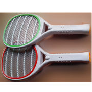 Rechargeable electric mosquito and flyer swatter from China (mainland)