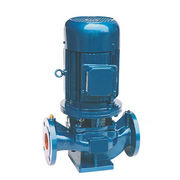 Pipeline Centrifugal Pump Manufacturer