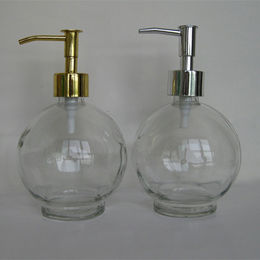 China Bottle soap dispensers