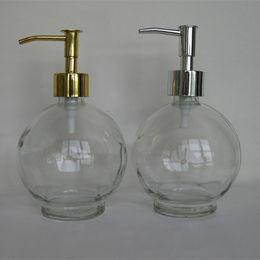 China Bottle soap dispensers