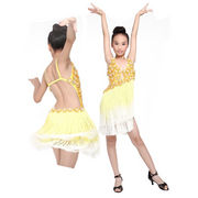 Performance stage dress from China (mainland)