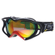 Ski and ATV Off-road Goggles from China (mainland)