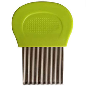 Hair Nit Lice Comb from China (mainland)