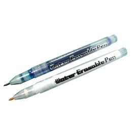 Water Erasable Pens from Taiwan