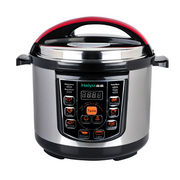 High pressure cooker from China (mainland)