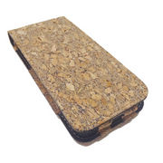 China Newest Natural Cork PU Case