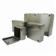 IP56 stainless steel junction box from China (mainland)