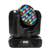 PL-56 36*3W LED Moving Head Beam Stage Light from China (mainland)