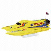 RC Racing Boat from China (mainland)