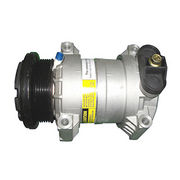 Auto Compressor from China (mainland)