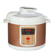 Stainless Steel Electric Pressure Cooker from China (mainland)