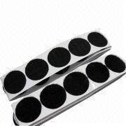 Wholesale Eco-friendly Adhesive Hook-and-loop Dots, Eco-friendly Adhesive Hook-and-loop Dots Wholesalers