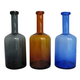 Bottles from China (mainland)
