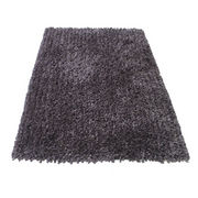 Hand Tufted Shag Carpet from China (mainland)