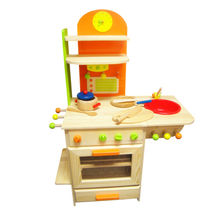 Baby kitchen toy set from China (mainland)