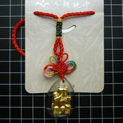 Elastic Cord Bracelet from China (mainland)
