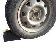 Rubber Wheel Chocks from China (mainland)