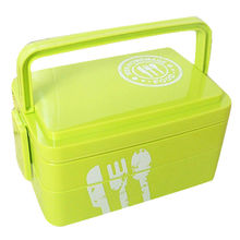 Plastic microwave lunch box from China (mainland)