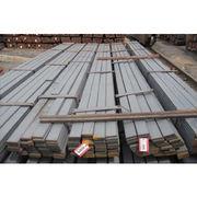 Flat Steel Bar from China (mainland)