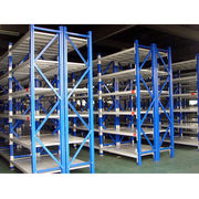 Shelving racking Manufacturer