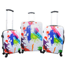 Hardside Luggage Set from China (mainland)