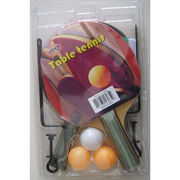 Table Tennis Set from China (mainland)