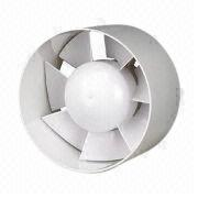 4-/5-/6-inch bathroom exhaust fan from China (mainland)