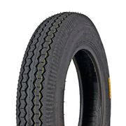 Motorcycle tires and tube from China (mainland)