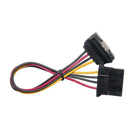 SATA Cable Connector to Big 4 Pin from China (mainland)